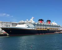 Disney Cruise Line Special