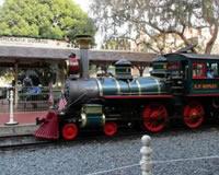 Disneyland Specials