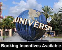 Universal Orlando Special