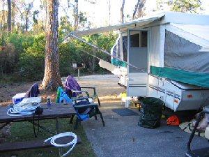 FW Campsite