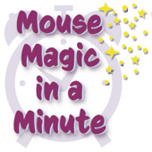 MouseMagicInAMinute