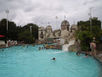 CBR Pool