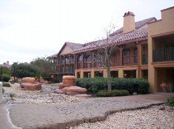 CSR Ranchos