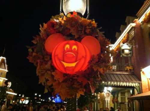 Top 5 Tips for Mickey's Not So Scary Halloween Party