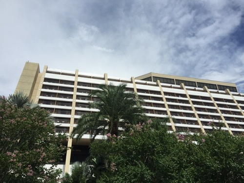 Save up to 25% on rooms at select Walt Disney World hotels this summer!