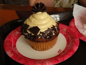 Contempo Cafe Cupcake