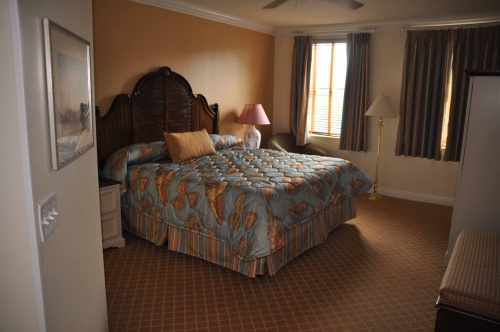 Renovated Rooms At Disney S Old Key West Resort