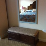 Old Key West Master Bedroom Chest