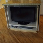 Old Key West Resort new flat panel television