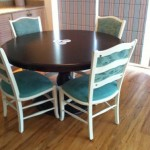 Old Key West Dining Table