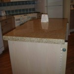 Old Key West Kitchen Island