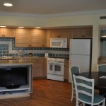 Old Key West Rennovated Kitchen Overview