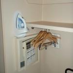 Iron / Closet / Safe