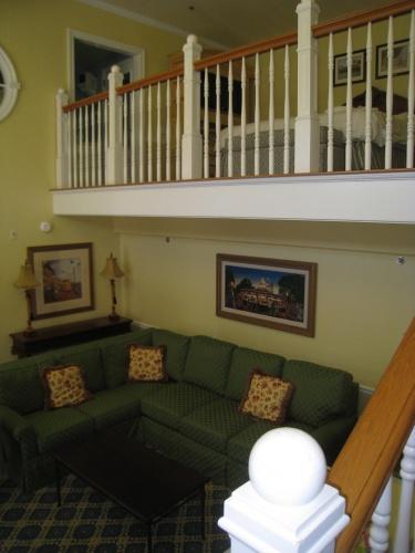 A Photo Tour Of Disney S Boardwalk Inn Garden Suites
