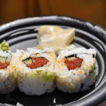 Japan's Spicy Tuna Roll
