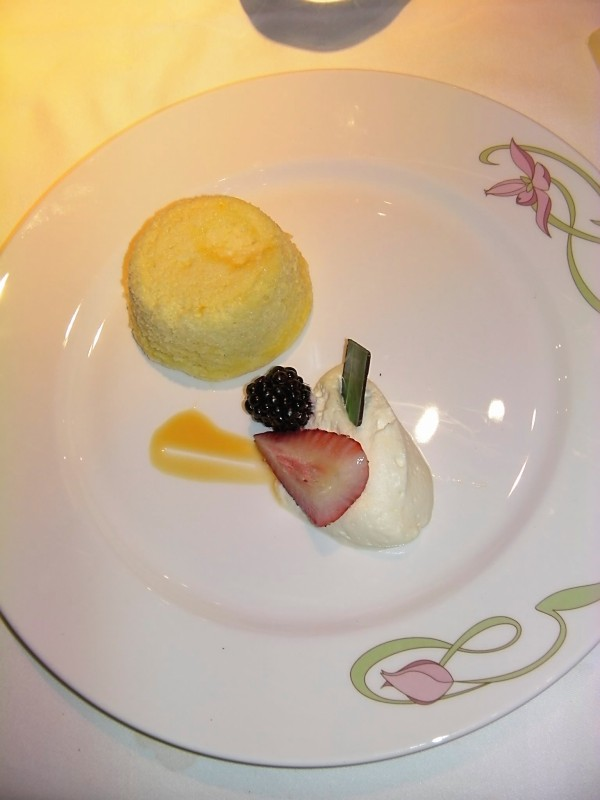 Disney Dream Dessert