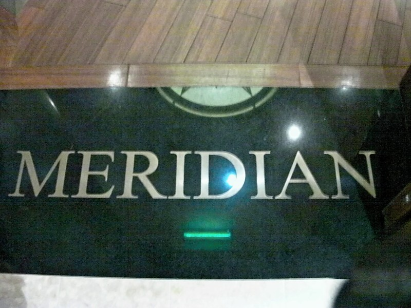 Disney Dream Meridian