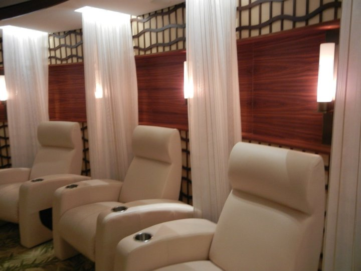 Disney Dream Senses Spa and Salon