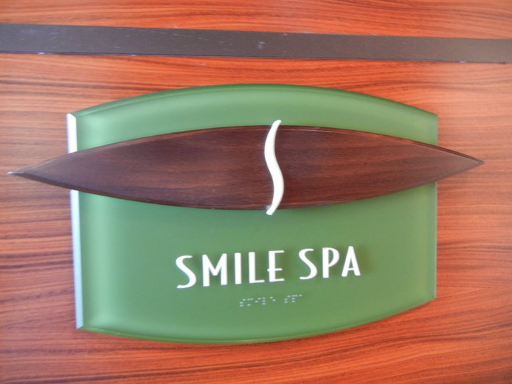 Disney Dream Smile Spa