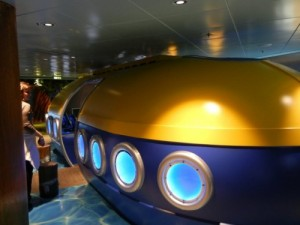 Disney Dream Explorer Pod