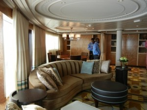 Disney Dream Walt Disney Suite