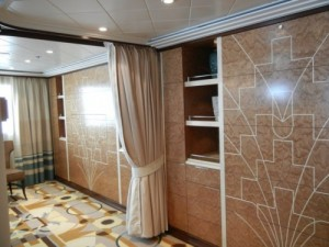 Disney Dream Walter E Disney Suite