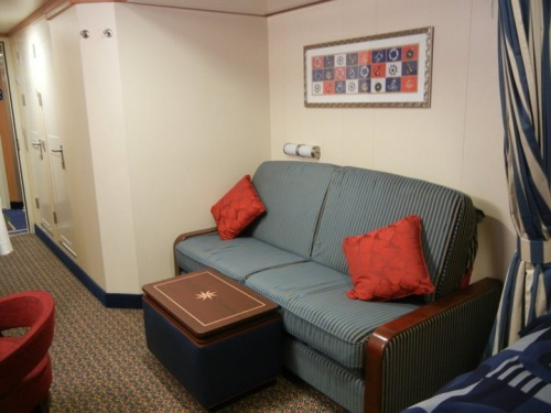 Category 10A's comfy couch
