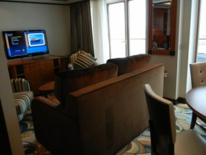 Disney Dream concierge one bedroom