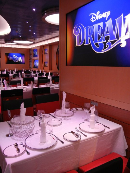Disney Dream Animator's Palate