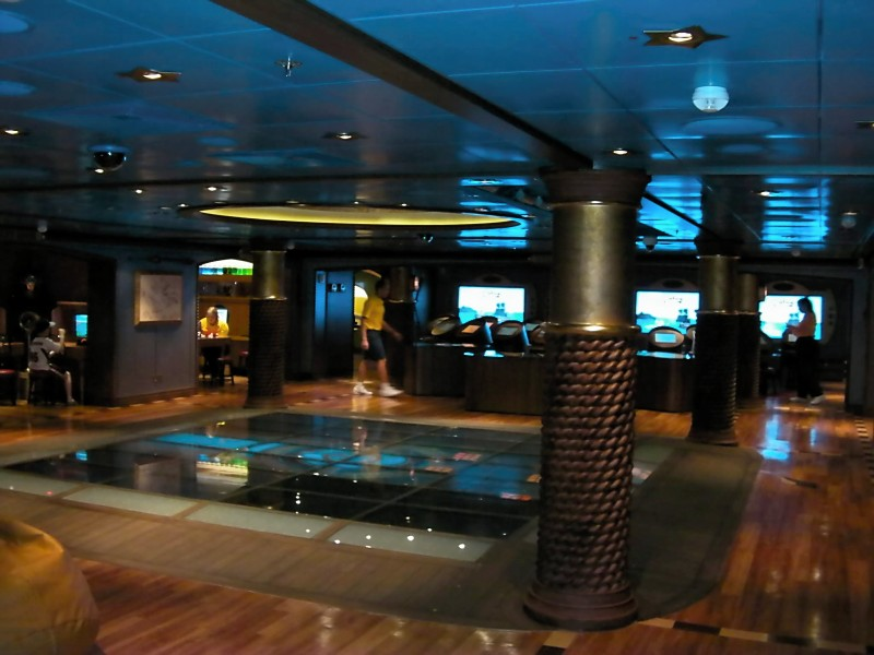 Disney Dream Oceaneers Lab