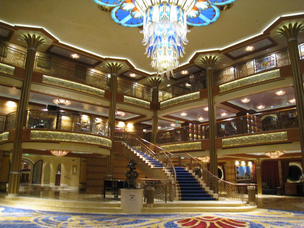 Dream - Whole Lobby