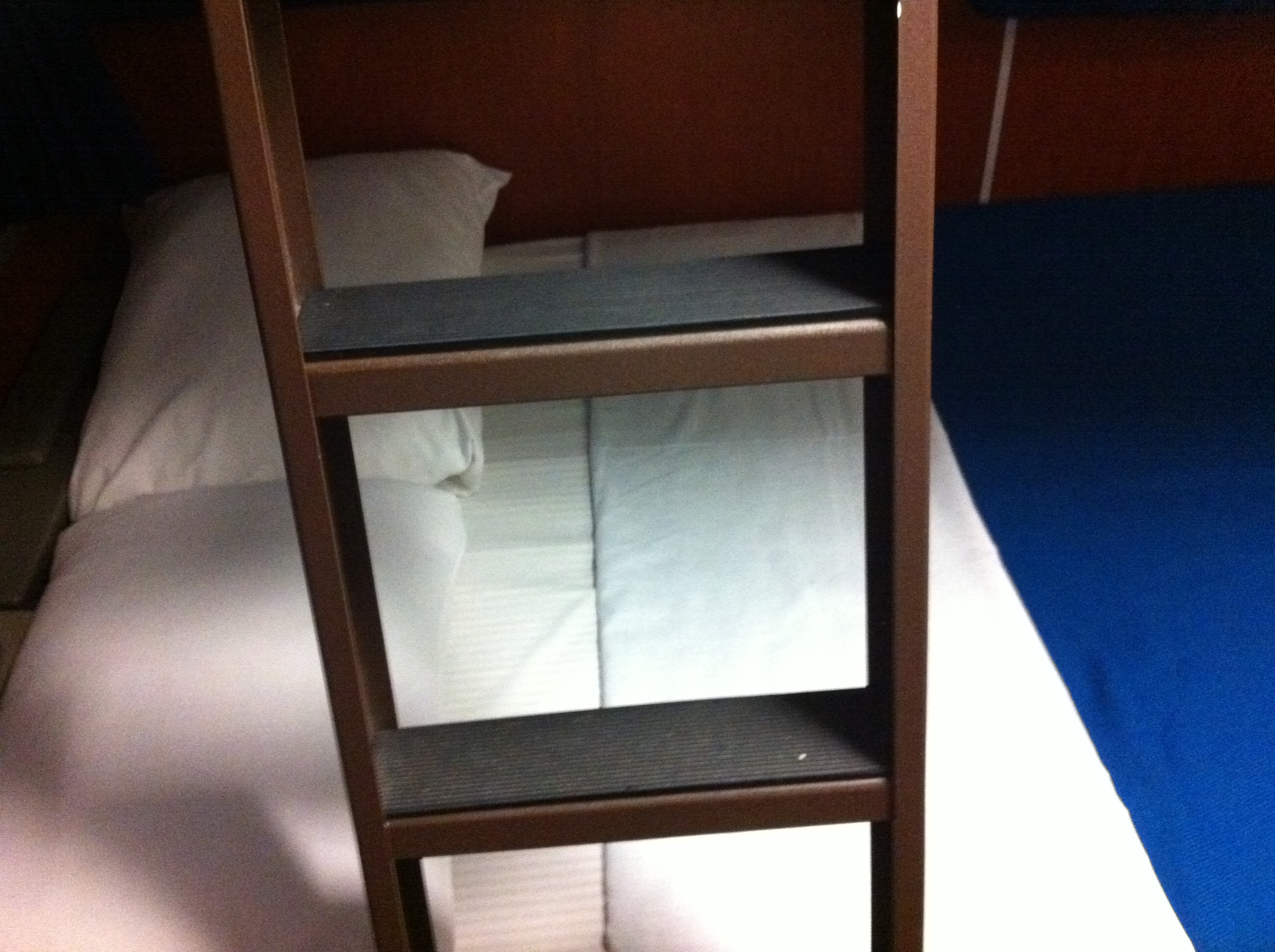 Lower Bunk
