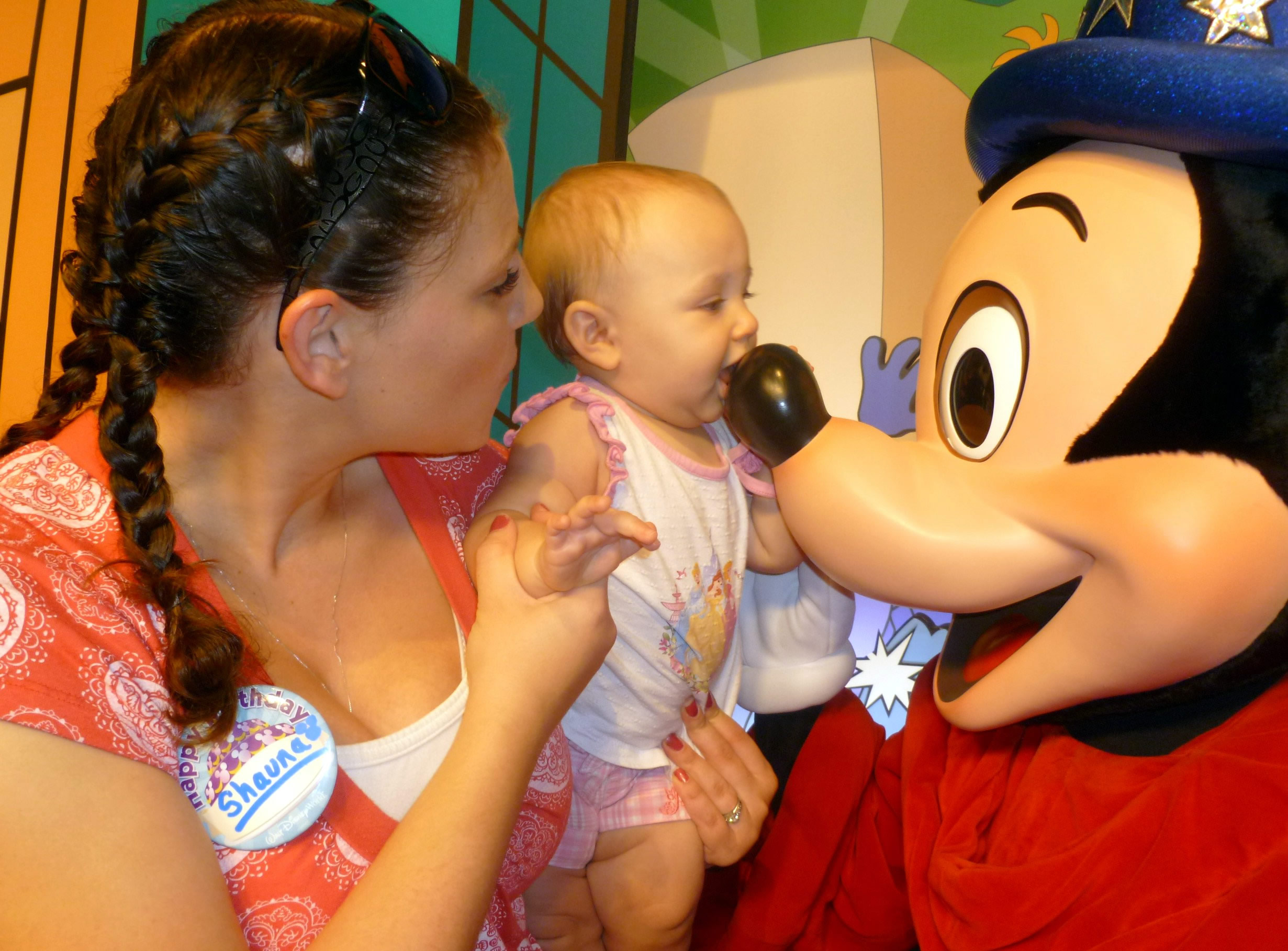 Favorite Disney Memory Photo Contest Winner – Disney's Hollywood Studios