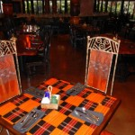 Boma seating