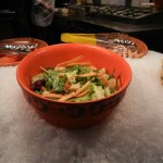 Boma Salads