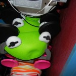 Mickey Ears for Muppet Fans