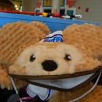 Mickey Ears with Duffy