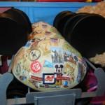 40th Anniversary Mickey Ears