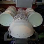 Tiara Mickey Ears