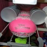 Pink Princess Mickey Ears