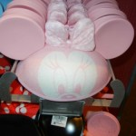 Mickey Ears for a Baby Girl