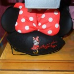 Mickey Ears Just For Minnie