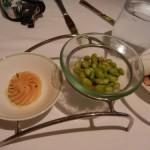Chickpea-Garlic Purée