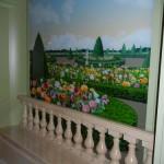 Enchanted Garden Entrance