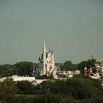 Magic Kingdom View