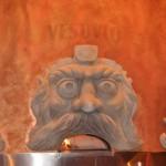 Via Napoli Wood Oven