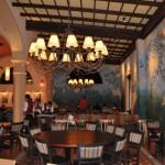 Via Napoli Restaurant