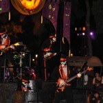 Disney Halloween Boo To You Parade
