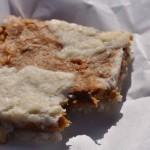 Karamell Kuche Caramel Bar