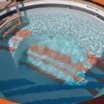 Splash Pool - Step Right In!